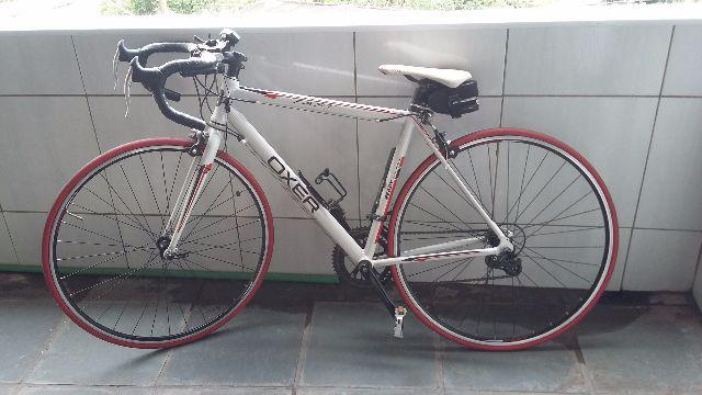 Bicicleta Speed Oxer Fast